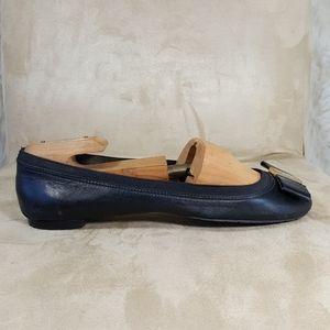 Kate Spade Tock Ballet Flat